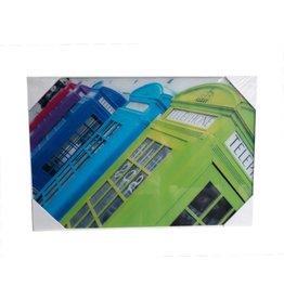 MondiArt Glasschilderij Cels 60x90cm