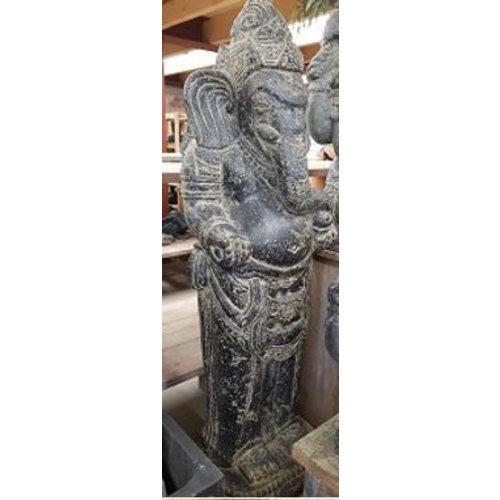 Eliassen Ganesha image standing tall
