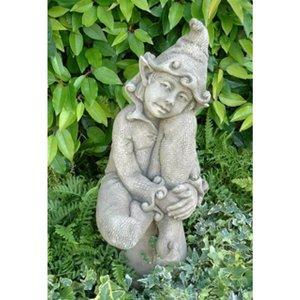 Garden statue Pheeberts Jenny