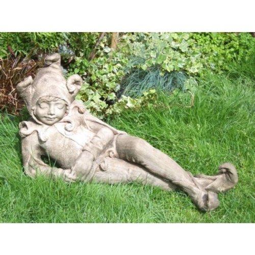 Gartenstatue Pheebert Jacob