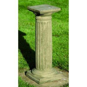 Dragonstone Column geriffelten colomn