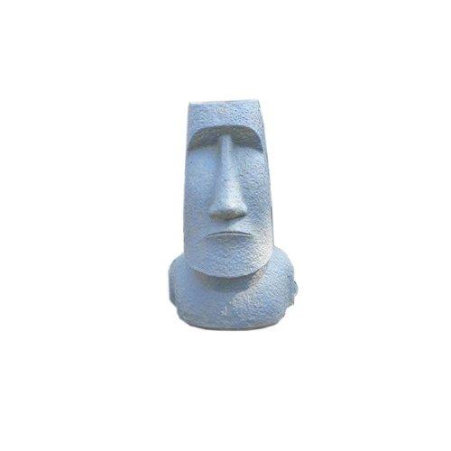 Eliassen Moai pot