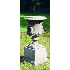 Dragonstone Garden vase Medium Regency