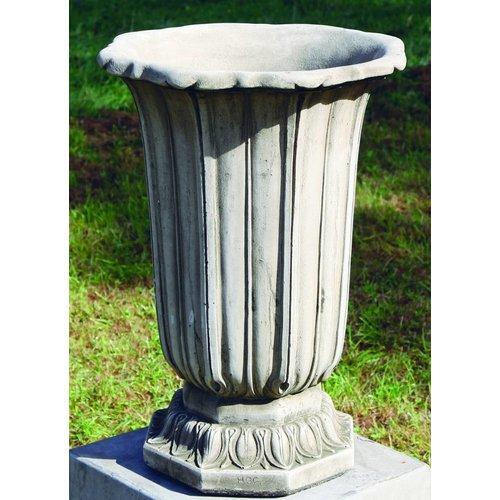 Dragonstone Garden vase Minstead