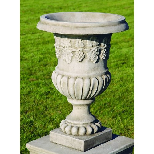 Dragonstone Garden Vase Classical