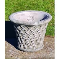 Pot Round Basket