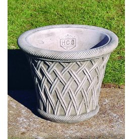 Dragonstone Pot Round Basket