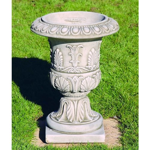 Dragonstone Garden vase Ropley
