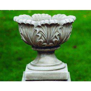 Dragonstone Flowerpot Kleine Acanthus