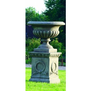 Dragonstone Garden vase Lamberth xxl