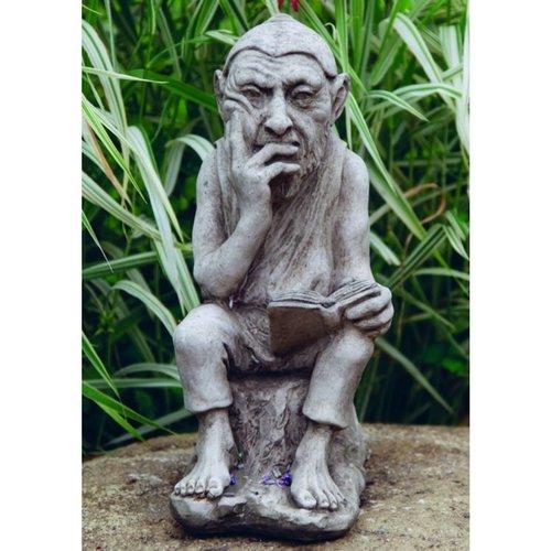 Dragonstone Wise man troll
