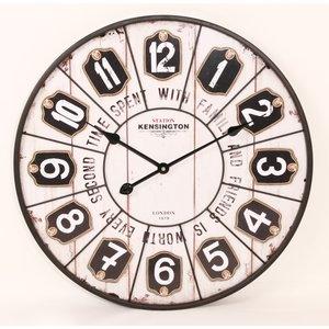 Eliassen Wall clock large Bora 60 cm