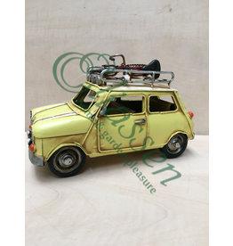 Miniature model Mini