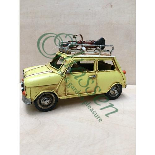 Miniatuur model Mini