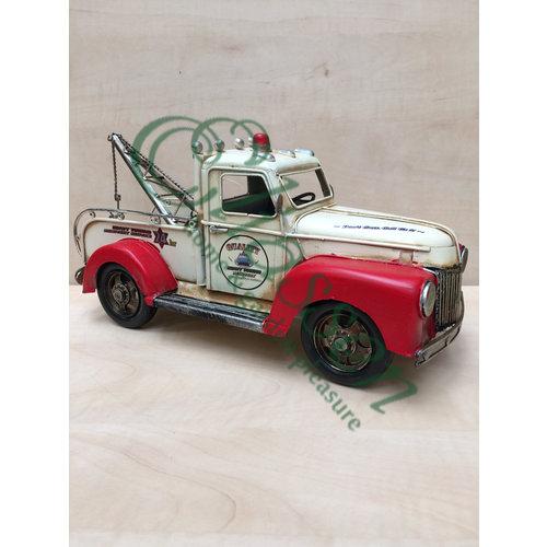 Miniatuur model Takelwagen