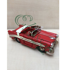 Miniature Cheverolet model