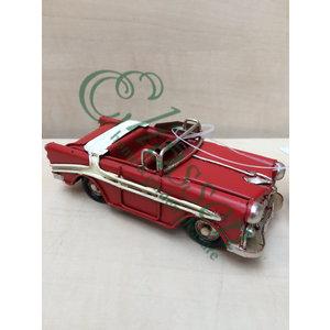 Miniatuur model Cheverolet