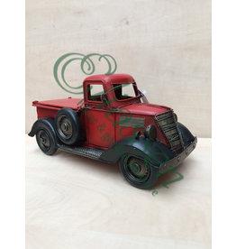 Miniatur Pick Up Truck