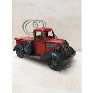 Miniatuurmodel Pick Up Truck