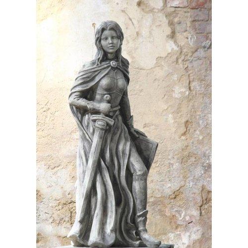 Beeld Jeanne D'arc