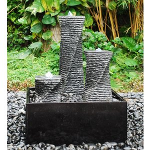 Eliassen Terrasfontein graniet New Jersey
