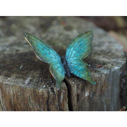 Eliassen Bronze grüner Schmetterling