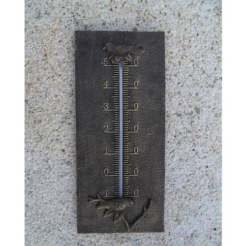 Eliassen Thermometer birds