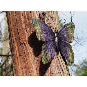 Eliassen Wanddekoration Schmetterling