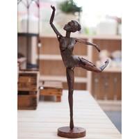 Figur Ballerina Rang