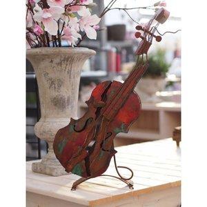 Eliassen Figuur viool staand