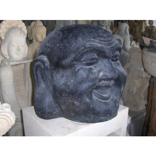 Eliassen Happy Buddha Kopf Bild