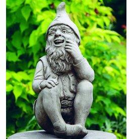Dragonstone 12 gnome garden gnome
