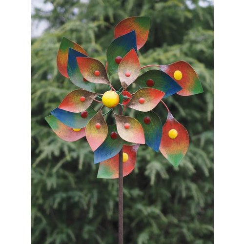 Eliassen Windmill 3-piece metal