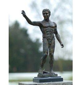 Eliassen Bronzen naakte man