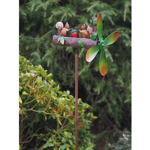 Eliassen Windmill Squirrels