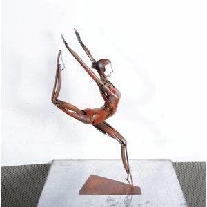 Eliassen Bild Metall Ballerina