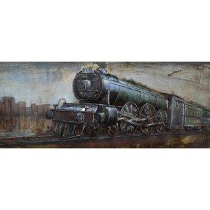Eliassen 3D painting 56x180cm Steamloc