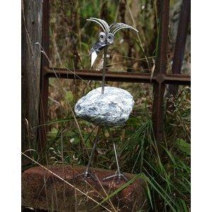 Bird stainless steel Rosie
