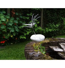 Bird stainless steel Therese