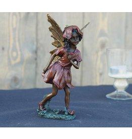 Eliassen Image bronze elf