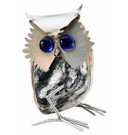 Owl stainless steel Orelia