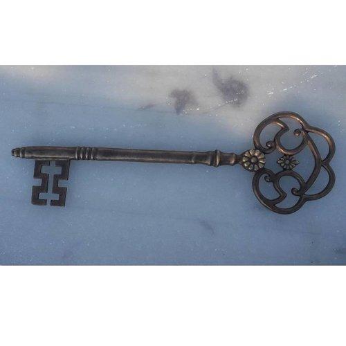 Eliassen Wanddekoration Bronze Schlüssel