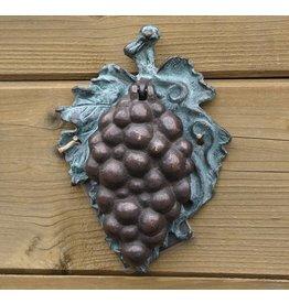 Eliassen Door knocker bunch of grapes
