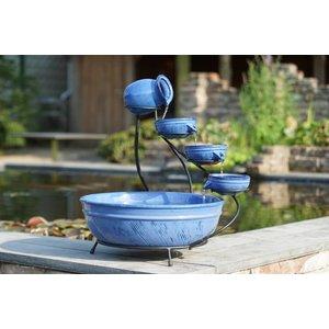 Ubbink Wasserfall Element Keramik Ubbink