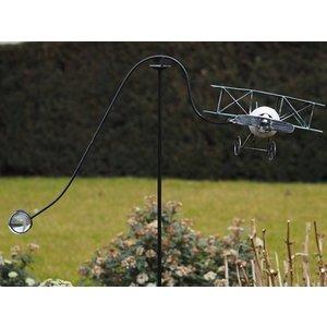 Eliassen Garden connector balance Plane