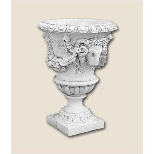 Bokkekop large vase