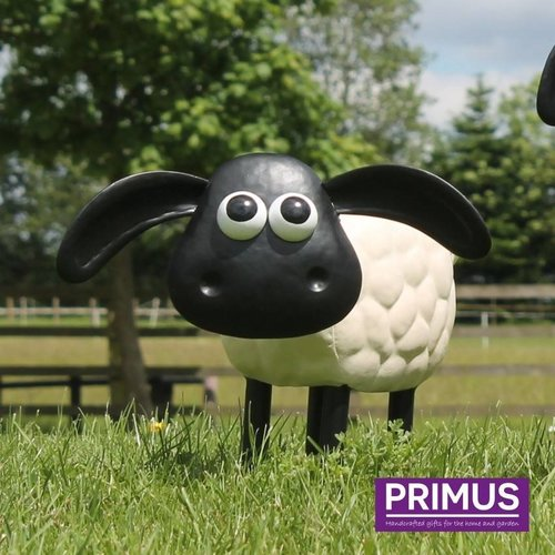 Primus Figuur 3d Timmy the sheep schaap
