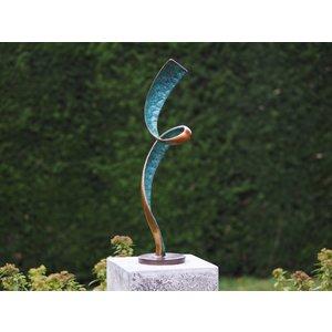 Eliassen Beeld brons Abstract Helix