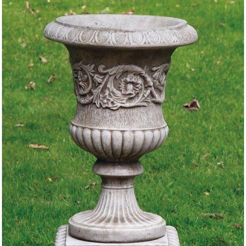 Dragonstone Garden vase Calmore dragonstone