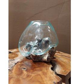 Eliassen Stolp Lampe 20cm